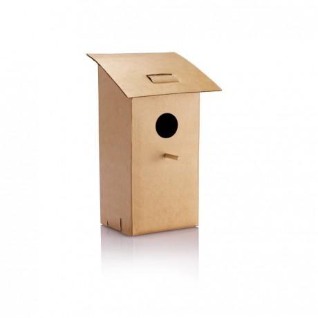 La maison pliable de l'oiseau promotionnelle