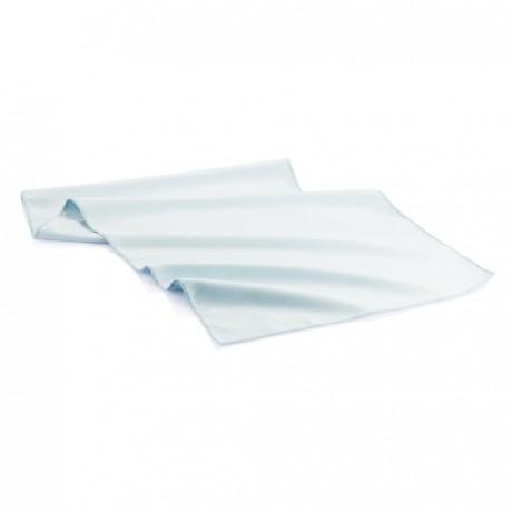 Serviette de bain microfibre avec pochette personnalisable