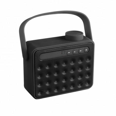 Haut-parleur radio compatible Bluetooth à personnaliser