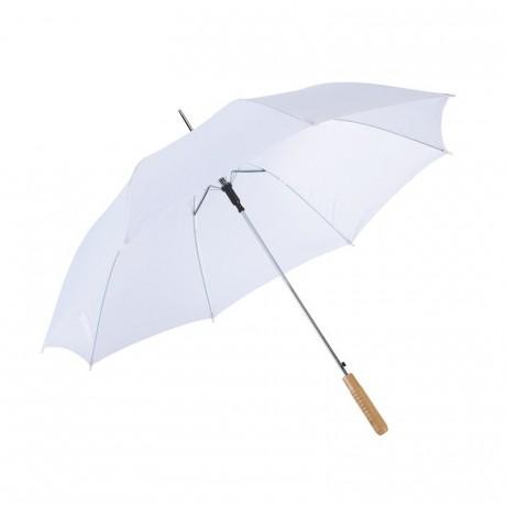 Parapluie manche droit pub Samba