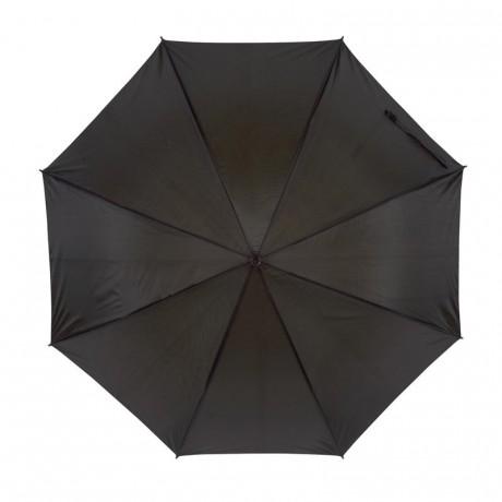 Parapluie manche canne publicitaire Doulby