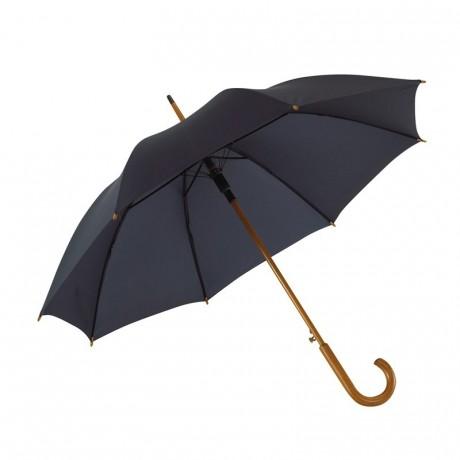 Parapluie manche canne publicitaire Boogie