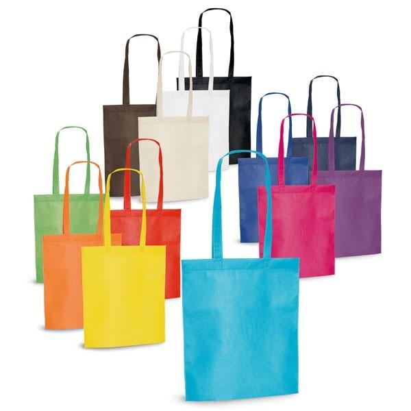 acheter pas cher bonne vente de chaussures bonne vente Sac shopping intissé publicitaire Oney par KelCom