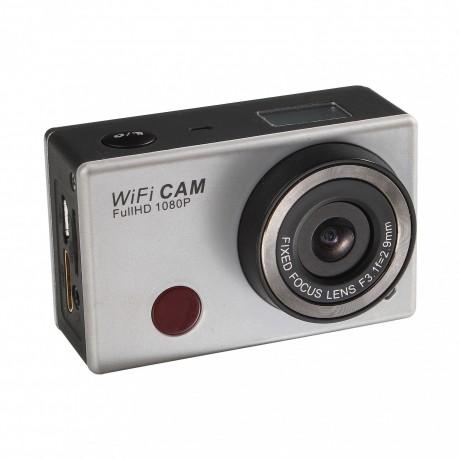 Caméra publicitaire CP49X