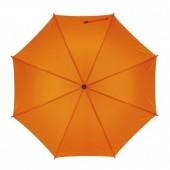 Parapluie manche canne pour entreprise Mambo
