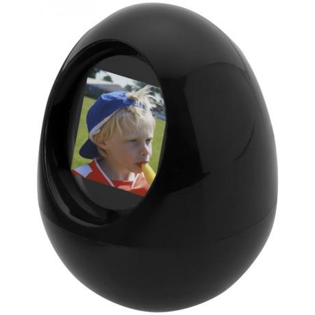 Cadre photo numérique pour entreprise Egg