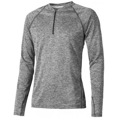 T Shirt manches longues Quadra personnalisable