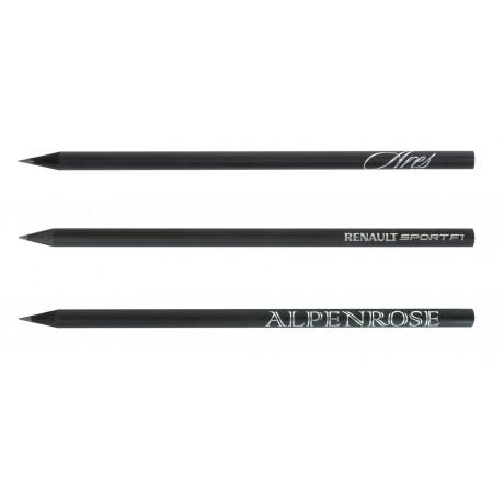 Crayon personnalisé Luxury Black