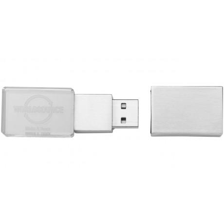 Clé USB personnalisable Crystal