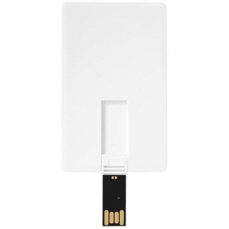 Clé USB personnalisable carte de crédit slim