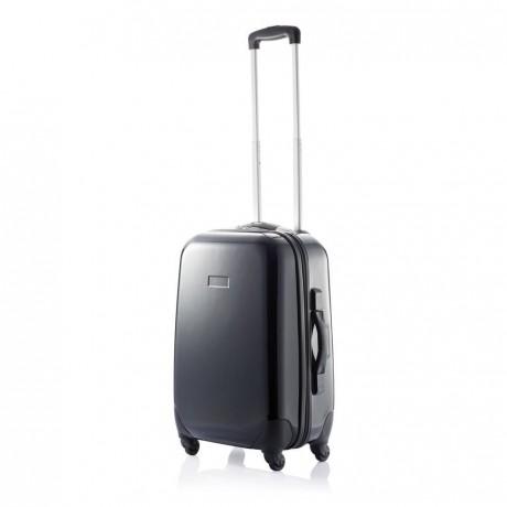 Trolley 4-roues avec pèse-bagage intégré personnalisé