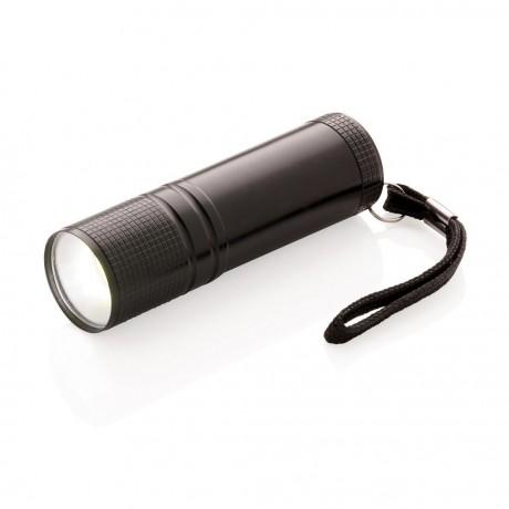 Lampe torche COB personnalisée