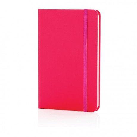 Carnet de notes A6 Basic promotionnel