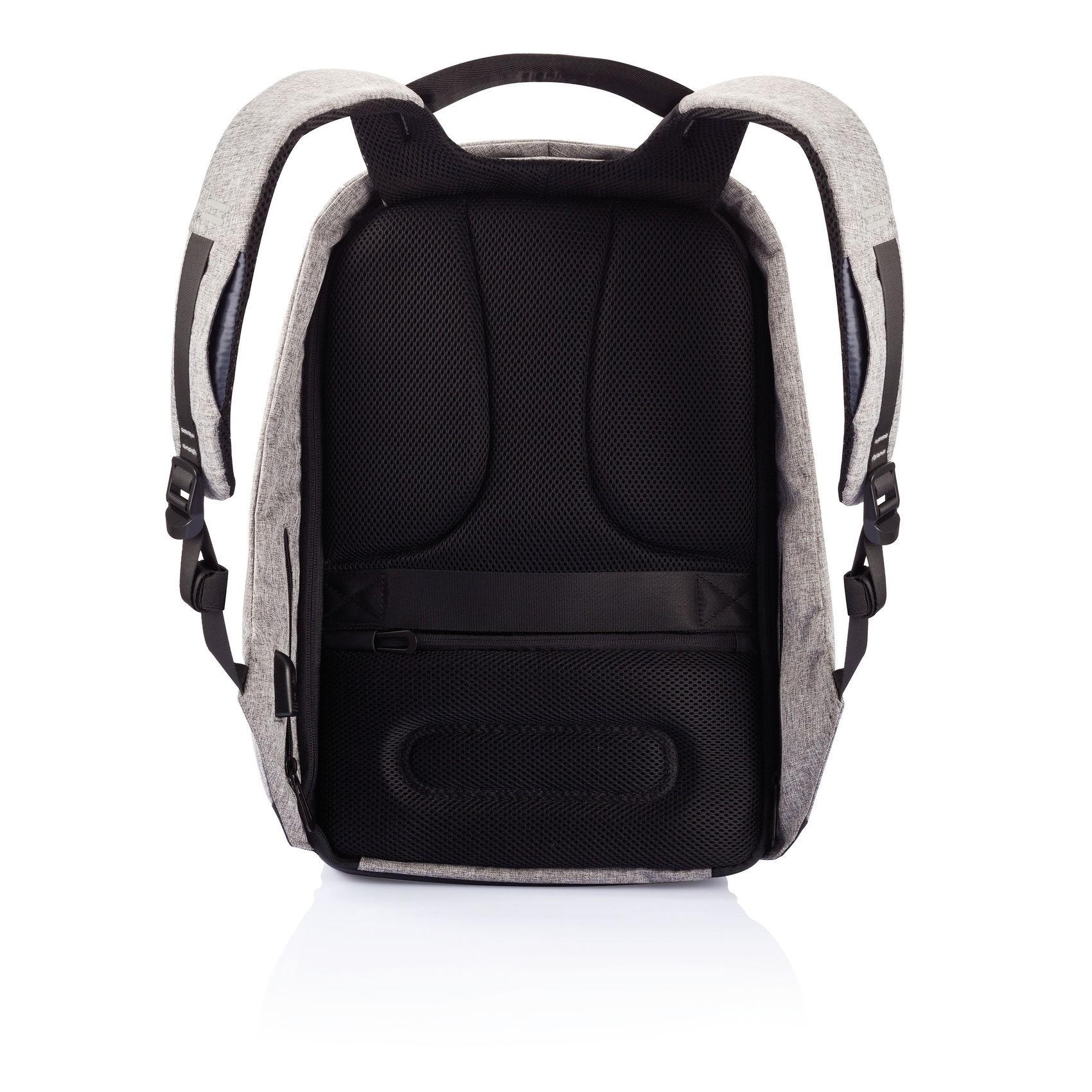 sac dos antivol bobby pour entreprise par kelcom. Black Bedroom Furniture Sets. Home Design Ideas