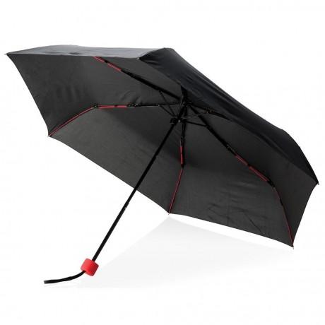 """Parapluie 21"""" pliable personnalisé"""