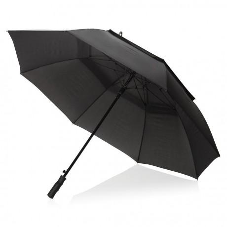 """Swiss Peak parapluie tempête 30"""" Tornado publicitaire"""