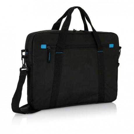 Sacoche/sac à ordinateur portable Essential pour entreprise