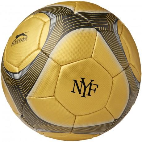 Ballon de football 32 panneaux Balondorro publicitaire