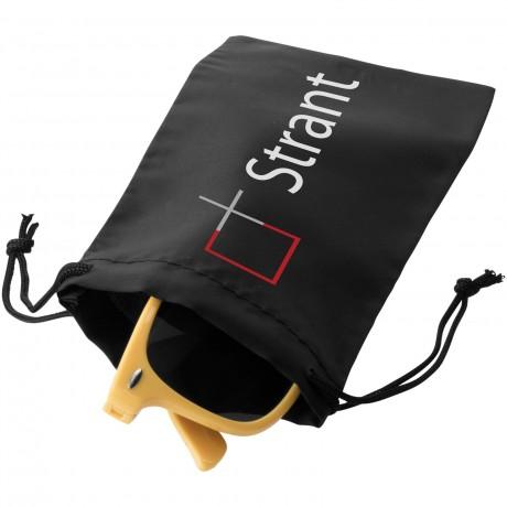 Pochette pour lunettes de soleil Sagol personnalisable