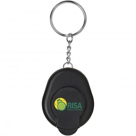 Porte-clés décapsuleur Cappi promotionnel