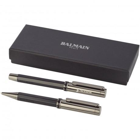 Parure stylos Orléans personnalisable