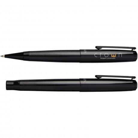 Parure stylos Gloss publicitaire