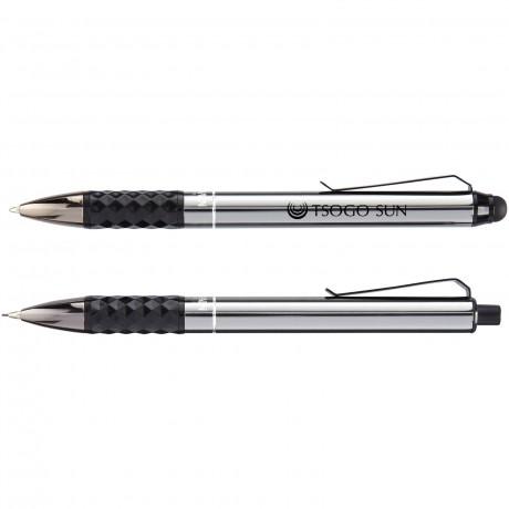 Parure stylos Tactical personnalisée