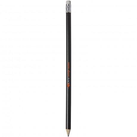 Crayon à papier avec corps de couleur Alegra pour entreprise