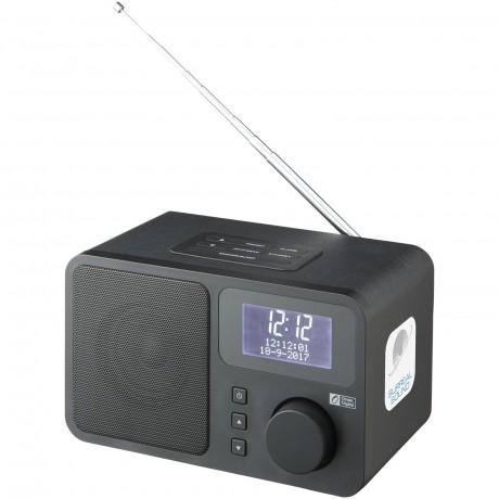 Radio Deluxe DAB publicitaire