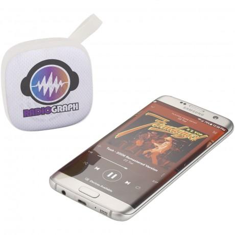 Enceinte portable Bluetooth® personnalisée