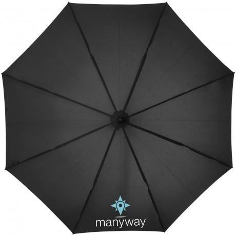 """Parapluie tempête semi automatique 23"""" Noon pour entreprise"""