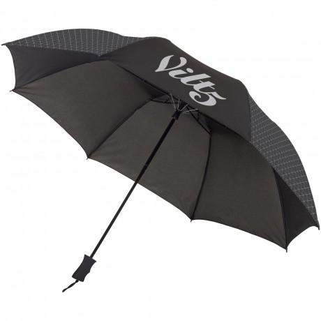 """Parapluie automatique 2 sections 23"""" Victor personnalisable"""