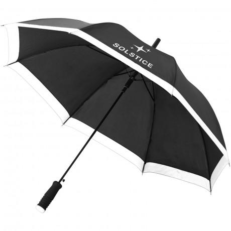 """Parapluie ouverture automatique 23"""" Kris pour entreprise"""