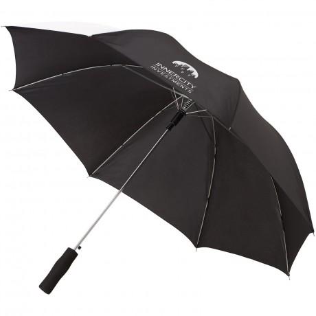 """Parapluie ouverture automatique 23"""" Tonya personnalisable"""
