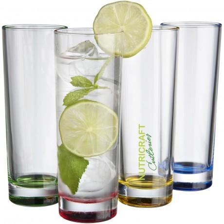 Set de 4 verres personnalisable