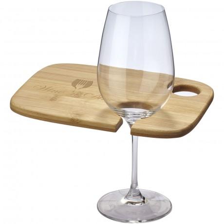 Plateau vin et diner Miller pour entreprise