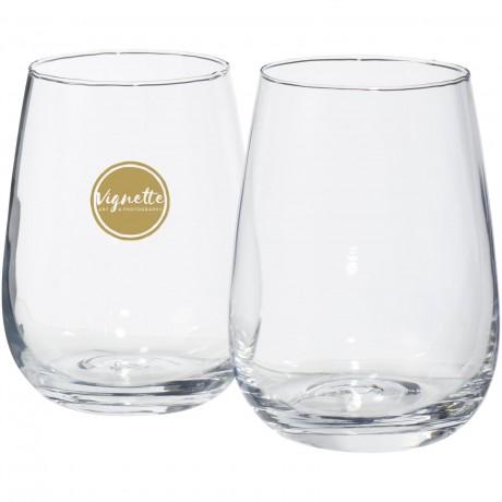 Set de verres Barola promotionnel
