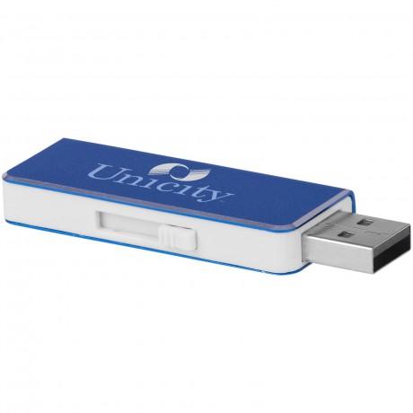 Clé USB Glide 2 Go personnalisée