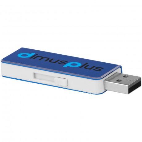 Clés USB Glide 8 Go publicitaire