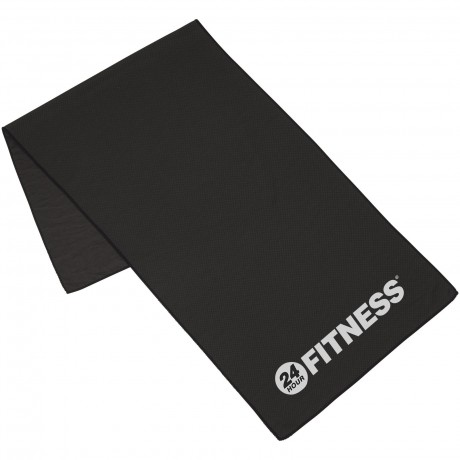 Serviette de fitness Alpha personnalisable