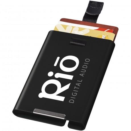 Porte-cartes RFID Pilot pour entreprise