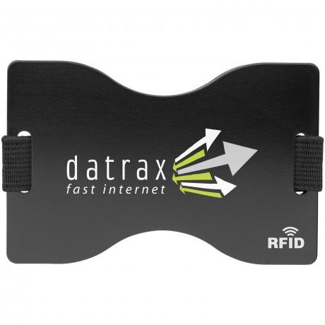 Porte-cartes RFID Adventurer publicitaire