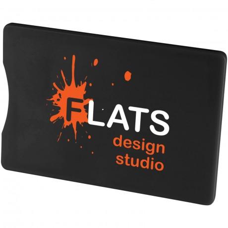 Porte-cartes de crédit RFID promotionnel