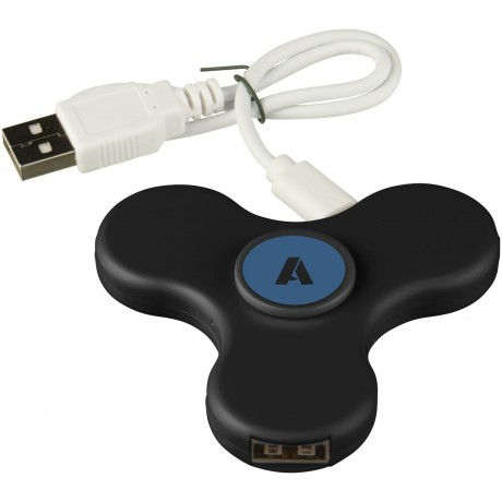 Toupie port USB promotionnelle