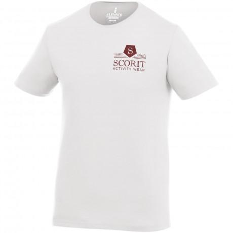 T-shirt manches courtes Finney publicitaire