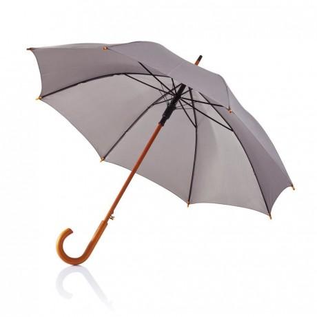 """Parapluie classique 23"""" Deluxe personnalisable"""