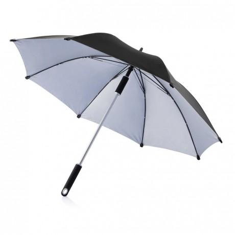 """Parapluie 23"""" Hurricane personnalisé"""