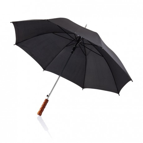 """Parapluie automatique 23"""" Deluxe publicitaire"""