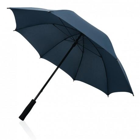 """Parapluie tempête 23"""" en fibre de verre personnalisé"""