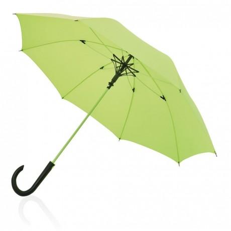 """Parapluie néon 23"""" en fibre de verre promotionnel"""